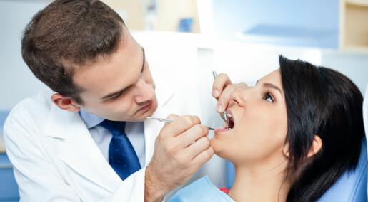 Kronikk:  Norske pasienter valfarter til utenlandske tannklinikker