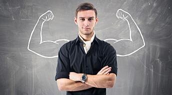 Testosteron hemmer menns evne til å reflektere
