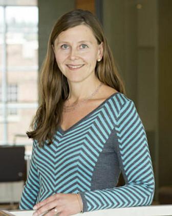 Janne Grønli er forskningsleder ved Bergen Stress and Sleep Group ved Universitetet i Bergen [Foto: UiB].
