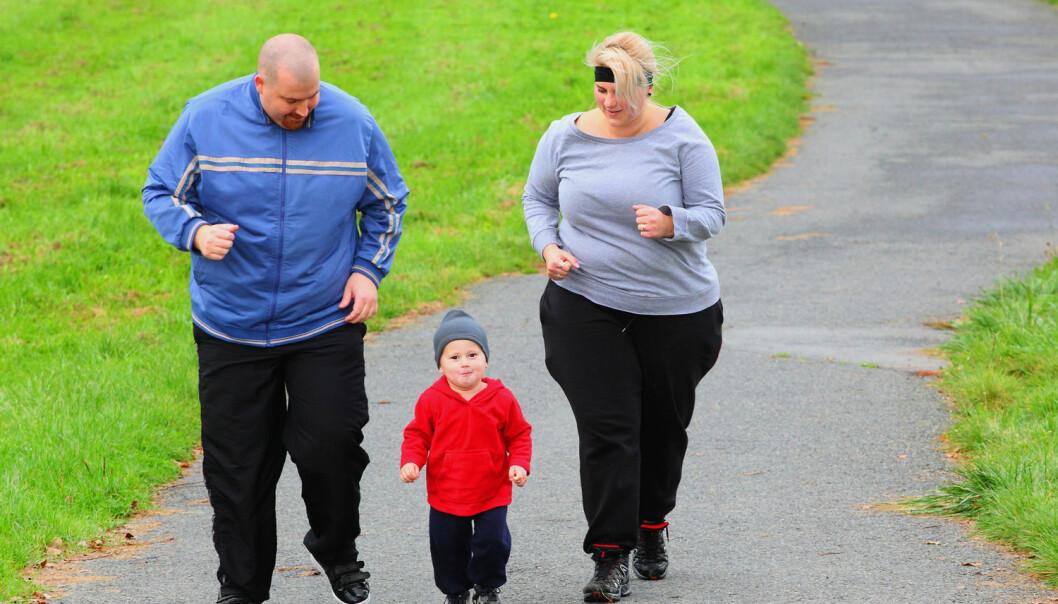 De nye medisinene mot fedme er slett ingen vidunderkur, men kan gjøre oppgaven litt enklere for mennesker i livsstilsbehandling.  (Illustrasjonsfoto: Kletr / Shutterstock / NTB scanpix)