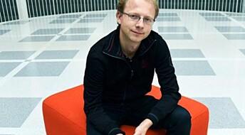 Fysiker og klimaforsker Bjørn Samset vinner formidlingspris