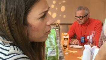 Vil ha mer norskprodusert vegetarmat