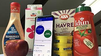 Pensjonister sponser maten til høytlønte i Oslo