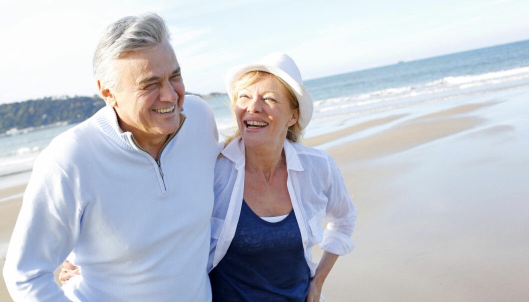 I år 2020 vil det være en million alderspensjonister i Norge. (Foto: ESB Professional / Shutterstock / NTB scanpix)