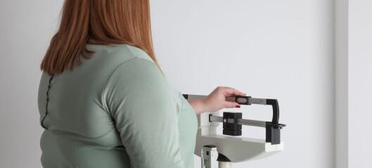 Podcast: Spør en forsker: Hvorfor er det så vanskelig å gå ned i vekt?