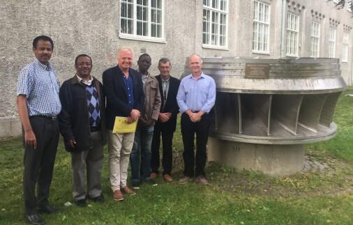 Bistand som virker - om å bygge varmeovner i Afrika
