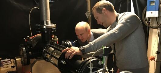 Look to Norway: amerikanerne vil lære av norsk forskning på vannkraft