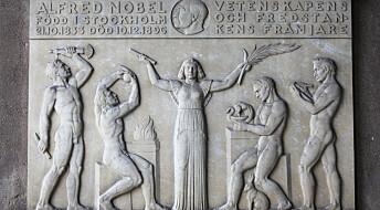 Forskere refser Nobelprisen: Urettferdig og med rammer som er utgått på dato