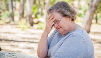 Stumme hjerteinfarkt kan skyldes problemer i små blodårer