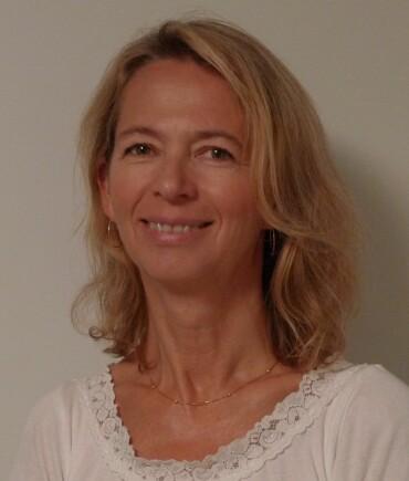 Lena Merete Tallaksen (Foto: UiO)