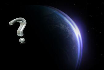 Hva hadde vi gjort uten månen?