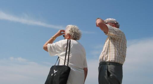 Pensjon: Norge er verdens beste land for pensjonister