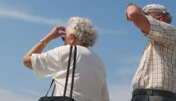 Norge er verdens beste land for pensjonister
