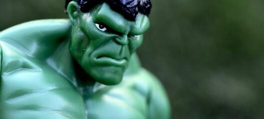 Utfordrende atferd kan være tegn på smerter