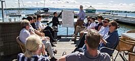 CAS Oslo inviterer unge forskere til nytt konsept