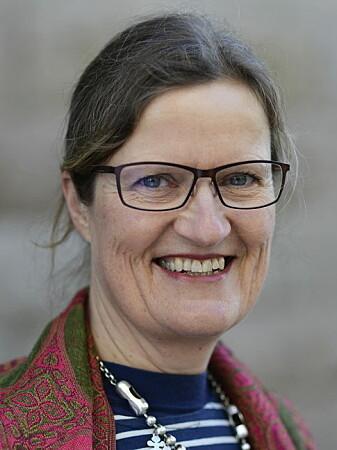– Man må se og respektere barna. Det kan være en krevende øvelse iblan, sier professor Anne Greve. (Foto: OsloMet – storbyuniversitetet)