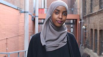 Tro er privat for unge norske muslimer