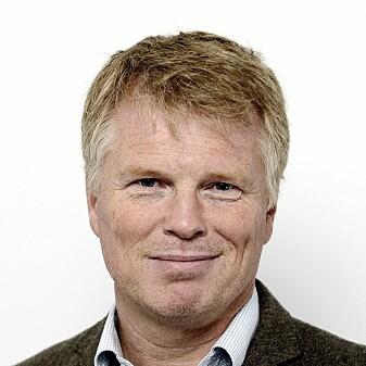 Norge er et av verdens rikeste land, sier professor Ola Grytten. (Foto: Norges Handelshøyskole)