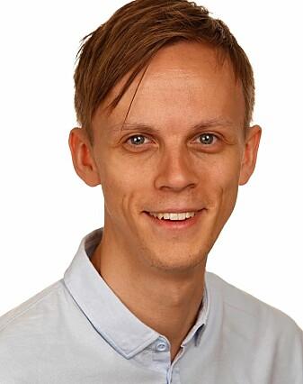 Herman Kruse har tatt en doktorgrad ved Økonomisk institutt på Universitetet i Oslo. Han er nå gjesteforsker ved University of Pennsylvania i USA. (Foto: UiO)
