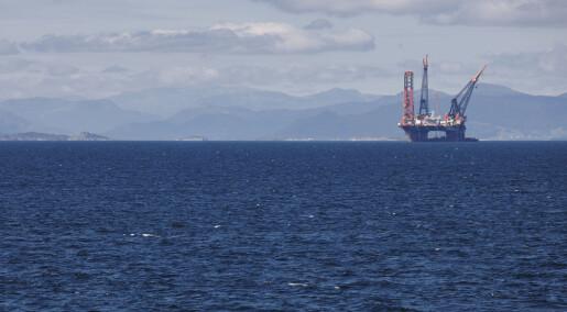 Disse kjemikaliene kan få oljen på glid ut av reservoarene