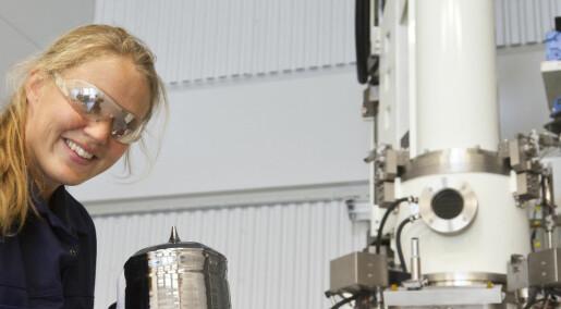 Metallindustrien i Norge vil redusere CO2-utslippet sitt