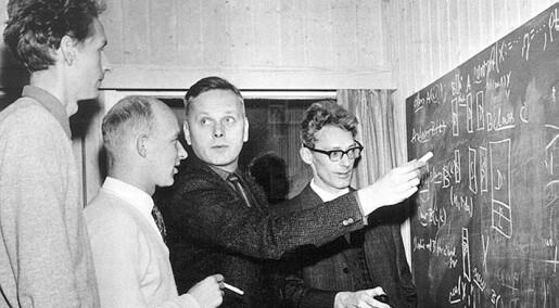 Dagens programmerings-språk skylder mye til en 50 år gammel norsk oppfinnelse