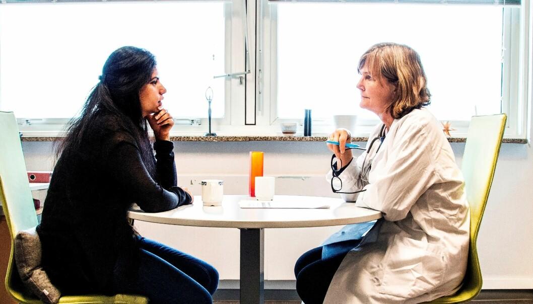 Innvandrerhelse: Hvordan får vi helsevesenet til å følge lovene?