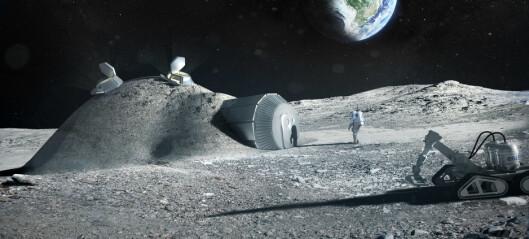 Har bedriften din teknologien som månefarere trenger?