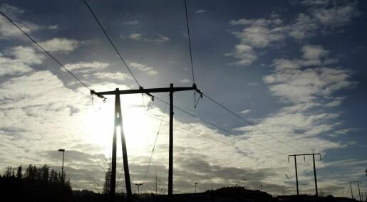Kronikk: Hva skjer hvis vi mister kontroll over strømnettet vårt?