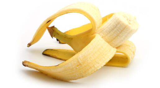 Nei, du sover ikke bedre av noen druer og en halv banan