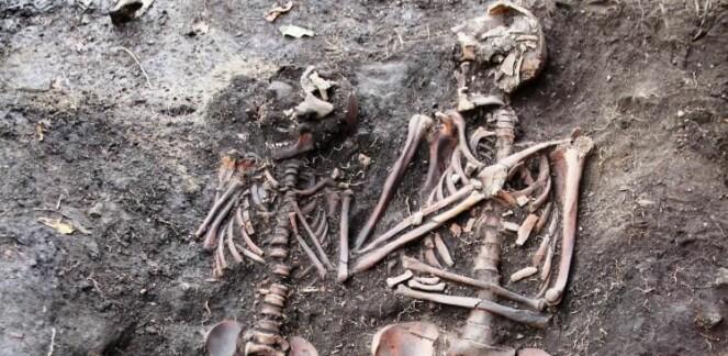 Middelalder-skjelett forteller om den tragiske skjebnen til ung Oslo-kvinne