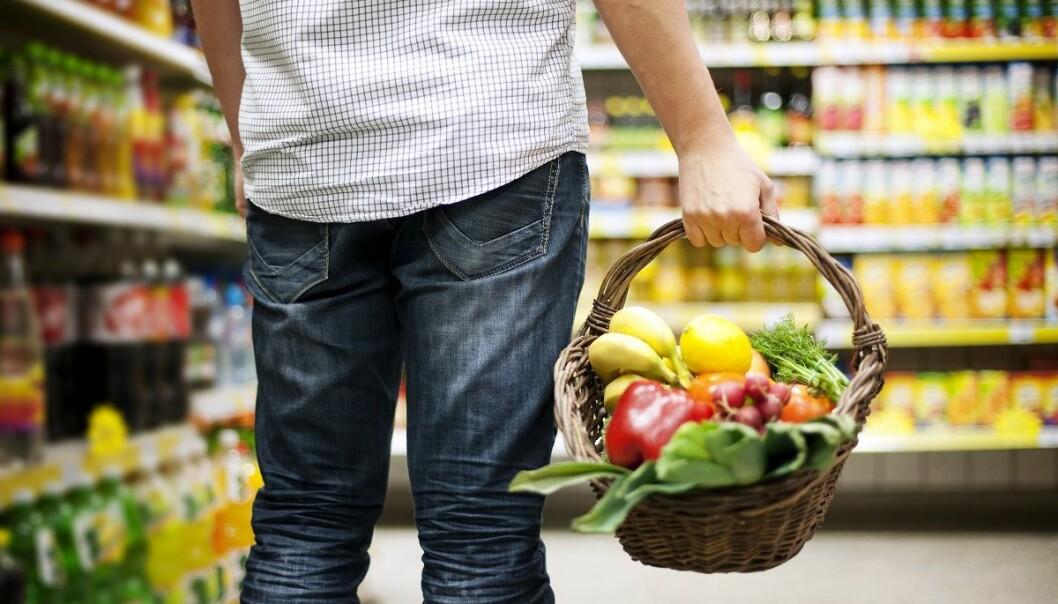 Forsøk på mus og bananfluer har tidligere vist at kalorifattig mat kan forlenge livet. Nye forsøk viser hvordan kalorier og livslengde kan henge sammen.  (illustrasjonsfoto: gpointstudio, Shutterstock, NTB scanpix)