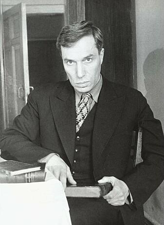 Boris Pasternak fikk ikke lov å ta imot Nobelprisen i litteratur i 1958. (Arkivfoto: NTB scanpix)