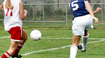 – Fotballen mister talenter gjennom å velge de som er født tidlig på året