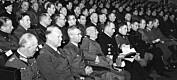 Kinosalen ble en arena for norsk motstand mot nazistene