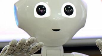 Japan takler eldrebølgen med roboter