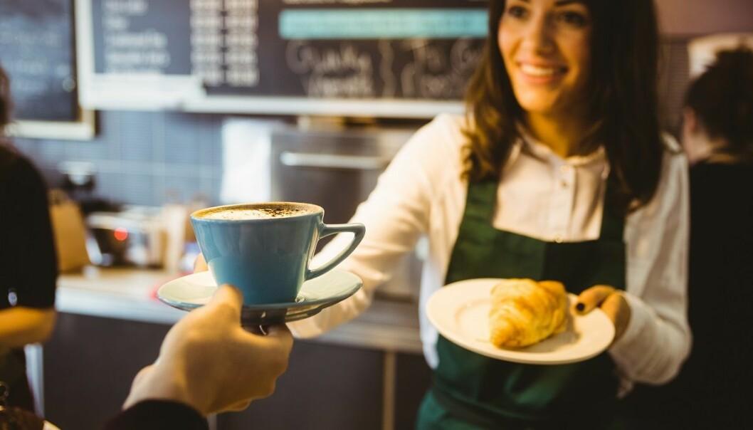Noen tiltak fungerer klart bedre enn andre om vi vil ha arbeidsledig ungdom inn i arbeidslivet.  (Foto: wavebreakmedia, Shutterstock, NTB scanpix)