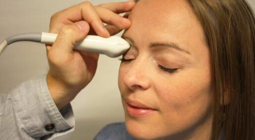 Dette apparatet kan redde liv og hindre hjerneskader