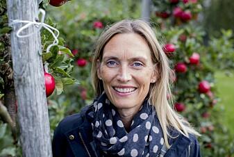 Siv Fagertun Remberg. (Foto Håkon Sparre, NMBU)