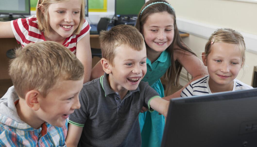 At kvaliteten på undervisningen er så forskjellig mellom klasserom, er en mye større utfordring enn at det er forskjell mellom jenter og gutter, mener skoleforsker Sigrun K. Ertesvåg. (Foto: Shutterstock/NTB scanpix)