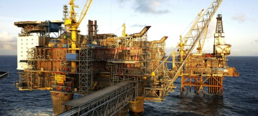 Hadde Norge vært fattig uten olje?