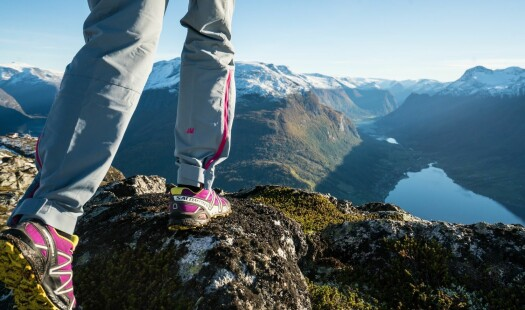 Naturbasert reiseliv - en stadig viktigere del av bioøkonomien