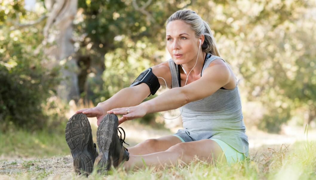 Forskerne tok blodprøver fra kvinnene som gjennomgikk et treningsforløp i forbindelse med brystkreftbehandling – én prøve før og én etter at kvinnene hadde trent i to timer ved moderat til hard intensitet. (Foto: Rido / Shutterstock / NTB scanpix)