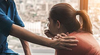 PTSD-pasienter fikk tegn til mer betennelse i kroppen etter samtaleterapi