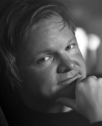 Helge Toft jobber ved Nasjonal kompetansetjeneste ROP. (Rettigheter: H. Toft)