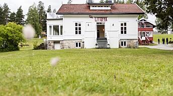 Bevilger penger til ny Utøya-kartlegging