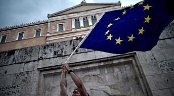 IPCC-rapport legger press på EU