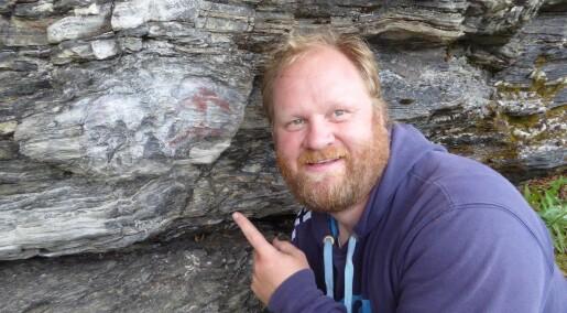 Fant to nye steder med flere tusen år gammel kunst
