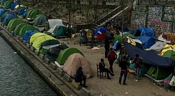 Hva skjer med de enslige, unge afghanerne som får avslag på asyl i Norge?