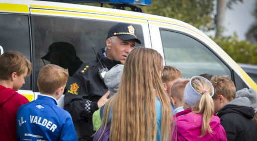 – Politiet må ta seg tid til å snakke med folk